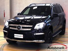 Nice Mercedes: MERCEDES GL 350 BLUETEC 4MATIC PREMIUM 7 POSTI 258CV FULL OPTIONAL Cambio automa...  auto Check more at http://24car.top/2017/2017/08/13/mercedes-mercedes-gl-350-bluetec-4matic-premium-7-posti-258cv-full-optional-cambio-automa-auto/