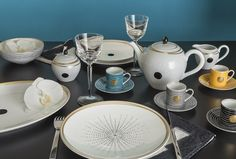 "Bernardaud - Collection ""Aboro"" par Sarah Lavoine -  #bernardaud #porcelaine #porcelain #tableware #tablescape"