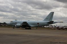 Kawasaki P-1 5504 Japanese Maritime Self-Defense Force