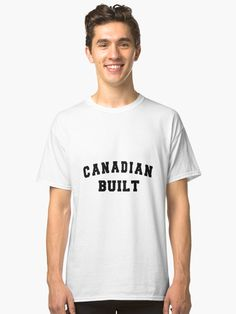 Visit our redbubble ( Link on bio ) for more style of this design like jacket, hoodie, phone case, etc #fashion #tumblr #tshirt #canadian