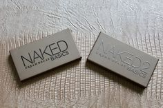 I hope you enjoy my 2016 Yearly Beauty Favorites blog, including Urban Decay's Naked Basics 1 & 2 eyeshadow palettes! In this blog are also details on my Happy New Year #GIVEAWAY that you won't want to miss! One lucky subscriber will win some limited edition makeup! Good luck, loves!!! Cheers to a rockin 2017!!! <3 Link: wp.me/p5ULkf-2Ir