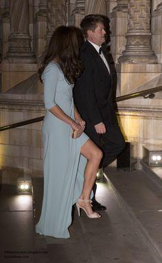 Duchess Kate: Kate's June Calendar, Fashion Updates & StyleRocks Giveaway Winner!