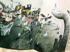 L. Van Den Berg – K. Vermeire, La domanda dell'elefante, Kite http://www.scaffalebasso.it/leen-van-den-berg-kaatje-vermeire-la-domanda-dellelefante-kite/