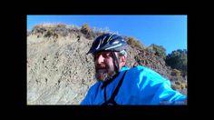 Ciclismo, entrenamiento 1284 Km de ilusion