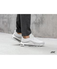 nike air max 97 summit white for sale