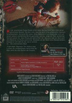 Chucky 1 - Die Mörderpuppe - Horror Cult Uncut