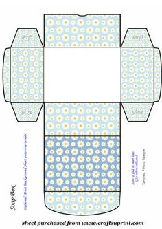 pin by hana Šimurdová on box 2 pinterest soap boxes box and