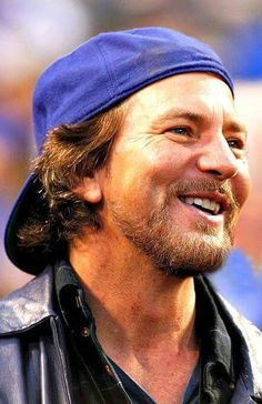 Eddie Vedder Cubs - out of this world!!