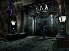 Poster A3 Resident Evil 2 Videojuego Videogame Survival Horror Zombie Cartel 02