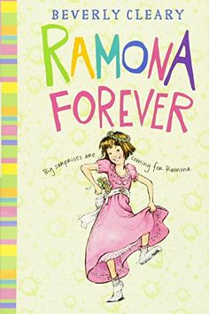 Ramona Forever by Beverly Cleary https://www.amazon.com/dp/0380709600/ref=cm_sw_r_pi_dp_x_8OHhzb1MP8SMY