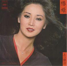 あべ静江~椿姫(78.10)