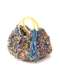 JAMIN PUECH | bag | shoulder bag | HPF, MALL (HP Efumoru) | HPF, MALL