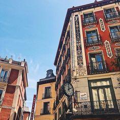 Madrid, Spain   por  @is3l