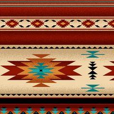Southwest Pattern On Pinterest Native American Patterns