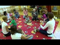 Foglalkozas - YouTube Montessori, Album, Education, Youtube, Creative, Learning, Youtubers, Youtube Movies, Card Book