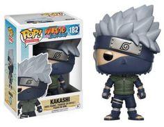Naruto Kakashi Pop! Vinyl