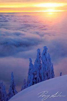 Mountains - dseidman