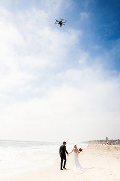 10 Hot New Wedding Trends for 2015! bestaerialdrone.com