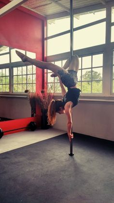 Today's part is a life filled with stress, work pressure from above, many of us will not even remember that when the last time they were laughing. Pole Fitness, Pole Dancing Fitness, Pole Dance Moves, Dance Poses, Yoga Poses, Aerial Dance, Aerial Hoop, Aerial Silks, Pole Tricks