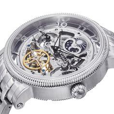 Mens-Mechanical-Automatic-Stainless-Steel-Skeleton-Wrist-Watch-By-Stuhrling http://www.ebay.com/itm/Mens-Mechanical-Automatic-Stainless-Steel-Skeleton-Wrist-Watch-By-Stuhrling-/301826367034?hash=item464640de3a:g:3J0AAOSwSdZWb4q~