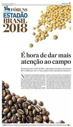 Fóruns Estadão Brasil 2018