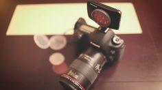 Antorcha para fotografía