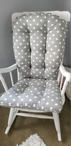 Items similar to Glider Cushions/Rocker Cushions/ Rocking Chair Cushions/ Glider Rocker Cushions on Etsy Glider Rocker Cushions, Rocking Chair Cushions, Best Glider, Custom Cushions, Gliders, Cool Designs, Upholstery, Interior, Etsy