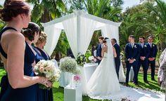 Alvor Villa wedding. Algarve beach wedding. www.algarveweddingsbyrebecca.com