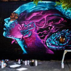 Farid Rueda in Guadalajara, Mexico. Fantastic ~