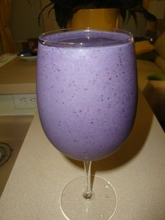 Recovery Smoothie | Tasty Kitchen: A Happy Recipe Community!