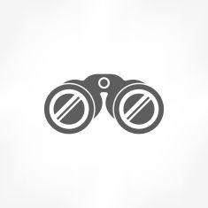 Imagini pentru binoclular logos