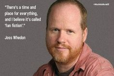 Joss Whedon Passion Quote | Joss Whedon Quote