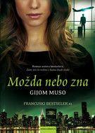 Knjiga Možda nebo zna - Gijom Muso
