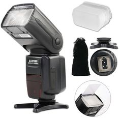 78.70$  Buy here - http://alifrc.worldwells.pw/go.php?t=32651002409 - Hot Shoe Mount Flash Light Speedlite Automatic High-Speed Synchronous TTL For Nikon D7000/D7100/D750/D800 D700 Cameras 78.70$