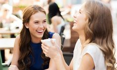 Friends really are the key to happiness, says neuroscientist