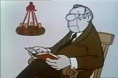 lustiger Clip 'Advenskranz.mp4'- Eine von 4808 Dateien in der Kategorie 'Cartoons / Comics' auf FUNPOT.
