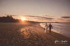 Noosa Wedding Photographers | Nicole