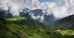 high mountain meadows by Vadim Trunov on 500px
