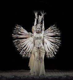 CDPPAT --- Avalokiteshvara 2
