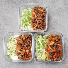Simple meat sauce over cabbage.  1. Caramelize 1 small chopped onion with 4 halved cloves of garlic in 1 tbsp lard.  2. Add 1 lb ground beef (mixed with ½ tsp sea salt and ¼ tsp black pepper) and cook until brown.  3. Add 1 cup of chopped tomatoes, 3 tbsp tomato paste, and 2 cups bone broth.  4. Season with your favorite meat spices (few drops fish sauce, 2 tsp each of some oregano and basil, etc.)  5. Simmer until thick sauce emerges.  6. Serve over stir-fried shredded cabbage