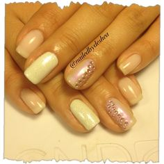 elegance by nailedbydeshea from Nail Art Gallery