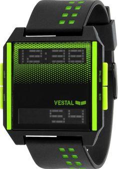 Vestal DIG034 Digichord Black/Green