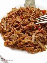 45 Ideas De Carne Mechada Recetas De Comida Recetas Con Carne Comida