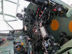 mosquito cockpit photos - Google-søgning