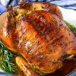 Whole Chicken Recipes Oven, Herb Chicken Recipes, Chicken Marinades, Roast Chicken Marinade, Chicken Ideas, Rotisserie Chicken, Roast Chicken Dinner, Perfect Roast Chicken, Best Roasted Chicken