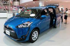 Info Keluar Jam Kantor Hanya Ingin Lihat Toyota Sienta