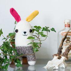 Buttcrack Bunny, Lena | Sandra Juto