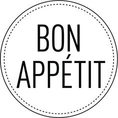 Bon Appetit text ❤ liked on Polyvore featuring text, words, backgrounds, filler, quotes, circle, phrase, circular, round and saying