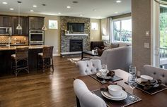 New Homes at Brookside | Lake Stevens, WA | Pulte Homes New Home Builders