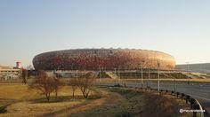 Soccer City - Johannesburg, South Africa